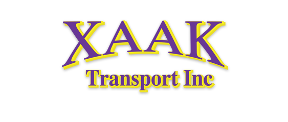 Xaak Transport Inc.